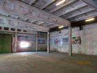 Фото в Недвижимость Аренда нежилых помещений Капитальное отапливаемое складское помещение. в Новосибирске 228000