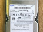 Свежее изображение  Жесткий диск 160 GB Sata 33253746 в Новосибирске