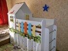 Фото в Для детей Детская мебель Кровати обеспечены следующими важными параметрами: в Новосибирске 17200
