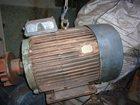 Фото в Электрооборудование Электродвигатели Электродвигатель немецкий 55кВт 1475 об/мин в Новосибирске 27500