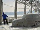 Фотография в Авто Разное Отогреем и заведем Ваш авто в любой мороз в Новосибирске 1200