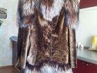 Уникальное foto Женская одежда Продам недорого шубу! 34041303 в Новосибирске