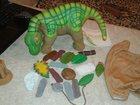 Увидеть foto  Продам Динозавр Pleo-робот 34087164 в Новосибирске