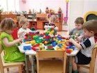 Новое фотографию Детские сады Детский сад в густонаселенном районе Новосибирска 34120158 в Новосибирске