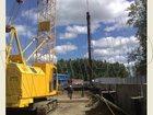 Просмотреть изображение Кран Аренда 25т кранов гусеничных РДК МКГ ДЭК 34349639 в Новосибирске