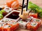 Изображение в   Магазин по продаже суши и роллов с собственной в Новосибирске 850000