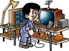 Смотреть foto Ремонт и обслуживание техники Ремонт телевизоров 34368510 в Новосибирске
