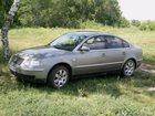 Фото в Авто Аренда и прокат авто Сдам в аренду фольксваген пассат 2002. надолго в Новосибирске 1300
