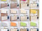 Просмотреть фото Кухонная мебель Кухонный гарнитур новый в упаковке с мойкой 34571453 в Новосибирске