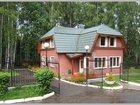 Изображение в Строительство и ремонт Строительство домов Строительство домов под ключ, коттеджи, срубы, в Новосибирске 0