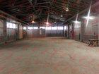 Фотография в Недвижимость Аренда нежилых помещений Капитальное неотапливаемое производственно-складское в Новосибирске 154000