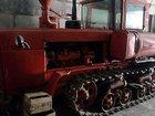 Изображение в   Трактор ДТ-175с волгарь на гусеничном ходу в Новосибирске 500000