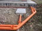 Изображение в Сантехника (оборудование) Сантехника (услуги) Монтаж канализации.   Инженерные сети и сооружения в Новосибирске 0