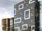 Фотография в Продажа квартир Квартиры в новостройках Многоэтажный жилой дом с помещениями общественного в Новосибирске 1791400