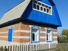 Изображение в   Дом кирпичный с мансардой жилой с высокими в Бердске 400000