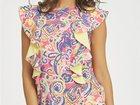 Скачать бесплатно фотографию Женская одежда Блуза артикул 252 35273701 в Новосибирске