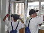 Смотреть фотографию  Установка/монтаж окон, балконов, лоджий пвх 35292102 в Новосибирске