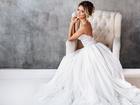 Фотография в   Продается салон свадебных и вечерних платьев в Новосибирске 2000000