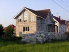 Изображение в Загородная недвижимость Коттеджные поселки Продается коттедж без отделки. Общая площадь в Новосибирске 11000000