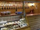 Фотография в   Магазин разливных напитков располагается в Новосибирске 2450000