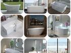 Увидеть фото  Изысканные ванны! Элегантные раковины! 35875409 в Новосибирске