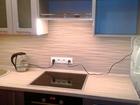 Увидеть foto  Раскрой ЛДСП,ДСП,ДВПО,СТОЛЕШКИ,Кромкооблицовка,изготовление мебели под заказ 36047863 в Новосибирске