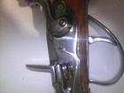 Свежее фото  Продам макет пистолета ручной работы, 36647660 в Новосибирске