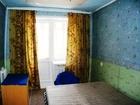 Фото в Недвижимость Аренда жилья Сдается комната ул. Ленина 27 ост. Театр в Новосибирске 7000