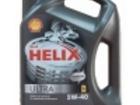 Смотреть foto Масла моторные Масло Shell Helix ultra 5W-40 4л 36754854 в Новосибирске