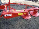 Скачать бесплатно изображение Косилка Косилка роторная 2-х барабанная Агромех (Польша) 1,65см 1,85см 36854774 в Новосибирске