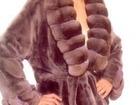 Уникальное фотографию Женская одежда Большая распродажа меховых изделий 36878247 в Новосибирске