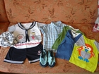 Скачать фотографию Детская одежда Пакет вещей для мальчика 2-4 лет 36961716 в Новосибирске