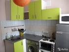 Фото в Недвижимость Аренда жилья Отличная 1 комнатная квартира с приятной в Новосибирске 1500