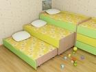 Увидеть фото Детская мебель Продам детские кровати, 37312805 в Новосибирске