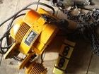 Новое фотографию  Продам электротельфер 37359353 в Новосибирске