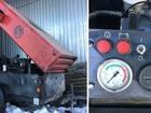 Фотография в Строительство и ремонт Разное Продам компрессор дизельный винтовой на шасси в Новосибирске 450000