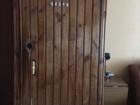 Новое фото  Продам металлическую дверь б/у 37710624 в Новосибирске