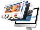 Изображение в Компьютеры Создание web сайтов Быстро и качественно изготовим для вас сайт, в Новосибирске 10000