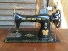 Фото в Хобби и увлечения Антиквариат Ножная швейная машинка Butterfly. Производство в Новосибирске 14000