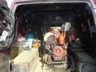 Фото в   Дизельный сварочный агрегат 10-350Амп, два в Новосибирске 0