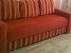 Фото в Мебель и интерьер Мягкая мебель Продам диван б/у в отличном состоянии. Изготавливался в Новосибирске 14000