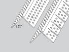 Уникальное фото Отделочные материалы Пластиковые углолки Trim-tex Трим Текс 38627168 в Новосибирске
