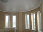Фото в Строительство и ремонт Ремонт, отделка Полный ремонт квартиры, новостройки или санузла в Новосибирске 500