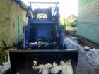 Скачать изображение Трактор т-40АМ+кун 38735535 в Новосибирске