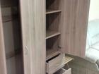 Фотография в Недвижимость Продажа квартир Квартира с отличным ремонтом: на полу ламинат; в Новосибирске 1100000