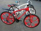 Фото в   Продам новые брендовые велосипеды на литых в Новосибирске 19900