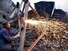 Фото в Строительство и ремонт Разное Предлагаю услуги сварщика-газорезчика с выездом в Новосибирске 2000