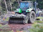 Увидеть изображение Почвообрабатывающая техника Мульчер TMC Cancela TFZ 38839501 в Новосибирске
