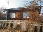Фото в   Продам дом в р. п. Колывань. В доме вода, в Новосибирске 1500000