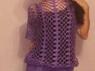Просмотреть фотографию Женская одежда Вязаная женская одежда, 38983159 в Новосибирске